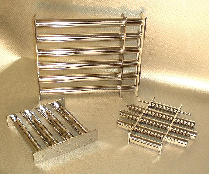 Separation of ferromagnetic metals - magnet.works