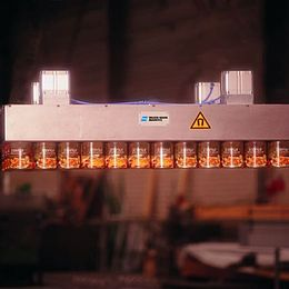 Menu-Industrieprodukte
