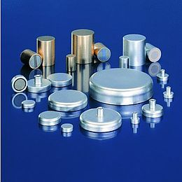Menu-Permanentmagnete
